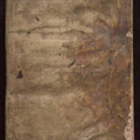 English recipe and housebook, 1689-1732