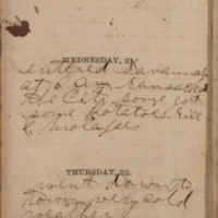 1864-12-20 -- 1864-12-22
