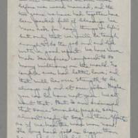1943-11-25 Laura Davis to Lloyd Davis Page 3