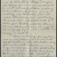 1917-12-13 Conger Reynolds to Daphne Goodenough Page 6