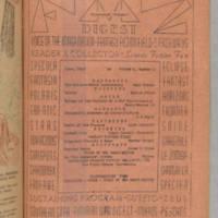 v.1:no.4: Front cover