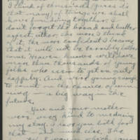 1917-12-13 Conger Reynolds to Daphne Goodenough Page 3