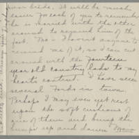 1918-07-05 Daphne Reynolds to Conger Reynolds Page 7