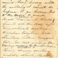 1864-03-10 -- 1864-03-12