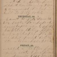 1864-09-21 -- 1864-09-23