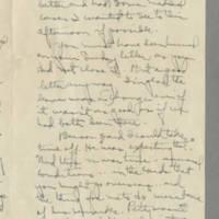 1942-09-23 Laura Davis to Lloyd Davis Page 2
