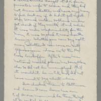 1942-10-21 Laura Davis to Lloyd Davis Page 8