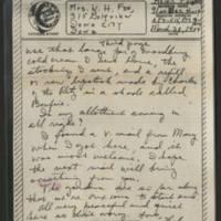 1944-03-31 Helen Fox to Bess Peebles Fox Page 4