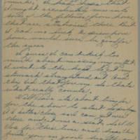 1945-08-22 Pfc. Eddie Prebyl to Dave Elder Page 5