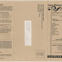 1994-09-16 Iowa Women's Music Festival - Back