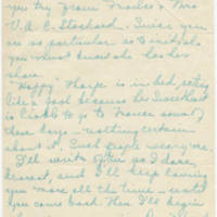 1918-01-18 Daphne Reynolds to Conger Reynolds Page 3