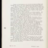 """""Iowa '70: Riot, Rhetoric, Responsibility?"""" Page 50"