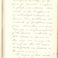 Vegetable secretions and the means by which by are effected by Kate L. Hudson, 1888, Page 8