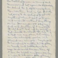 1942-10-27 Laura Davis to Lloyd Davis Page 3