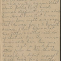 1918-12-22 Letter to Lib Page 3