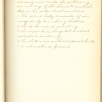 A brief description of nine species of Hepaticae found in the vicinity of Iowa City by Mary F. Linder, 1886, Page 18