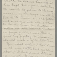 1918-07-31 Daphne Reynolds to Conger Reynolds Page 5
