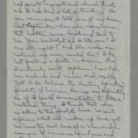 1943-04-25 Laura Davis to Lloyd Davis Page 2