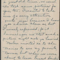 1918-09-02 Daphne Reynolds to Conger Reynolds Page 4