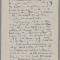 1942-01-02 Laura Davis to Lloyd Davis Page 3
