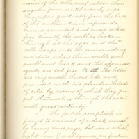 A brief description of nine species of Hepaticae found in the vicinity of Iowa City by Mary F. Linder, 1886, Page 32