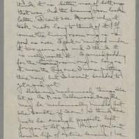 1945-05-29 Laura Davis to Lloyd Davis Page 3