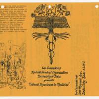 Los Curanderos Medical Student Organization