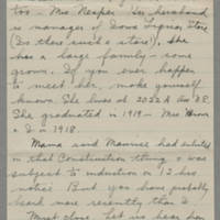 1942-07-26 Freda Crippen to Laura Frances Davis Page 5