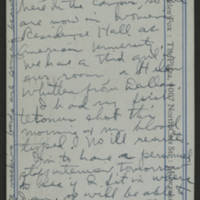 1943-10-07 Postcard