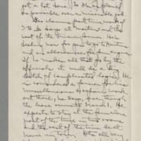 1942-11-28 Laura Davis to Lloyd Davis Page 3