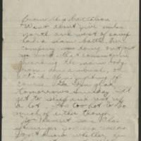 1918-06-29 Thomas Messenger to Mr. N.H. Messenger Page 5