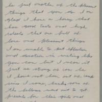 1942-12-28 Lloyd Davis to Laura Davis Page 3