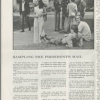 May 1970: A Special Report from The University of Iowa Page 2