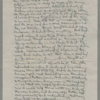 1945-06-18 Laura Davis to Lloyd Davis Page 2