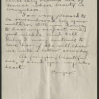 1917-09-06 Conger Reynolds to Daphne Goodenough Page 6