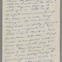 1942-12-11 Evelyn to Hutchy Page 1