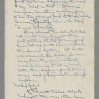 1942-07-04 -- 1942-07-10 Laura Davis to Lloyd Davis Page 6