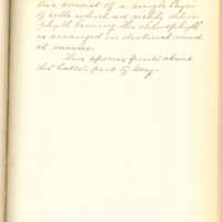 A brief description of nine species of Hepaticae found in the vicinity of Iowa City by Mary F. Linder, 1886, Page 57