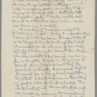 1941-12-10 Laura Davis to Lloyd Davis Page 2