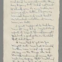 1942-08-23 Laura Davis to Lloyd Davis Page 5