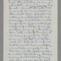 1942-11-02 Laura Davis to Lloyd Davis Page 4