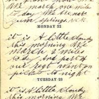 1863-06-21 -- 1863-06-23