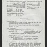 """1970-06-06 Newsletter: """"""""LULAC Glances"""""""" Page 10"""