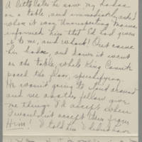 1918-07-11 Daphne Reynolds to Conger Reynolds Page 6