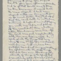 1942-10-26 Laura Davis to Lloyd Davis Page 3