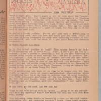 MFS Bulletin, Vol. 2, Number 5 Page 3