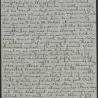 1916-08-16 Conger Reynolds to Mr. & Mrs. John Reynolds Page 17