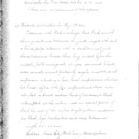 The terrestrial Adephaga of Iowa by Fanny Chastina Thompson Wickham, 1895, Page 288