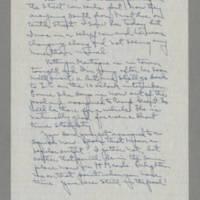 1942-11-03 Laura Davis to Lloyd Davis Page 6