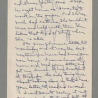 1942-09-10 Laura Davis to Lloyd Davis Page 5